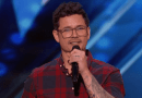 "Goosebumps: Michael Ketterer: Father Of 6 Scores Golden Buzzer From Simon Cowell – ""I actually had to take time out to cry & send this video clip to family & friends before being able to comment"""