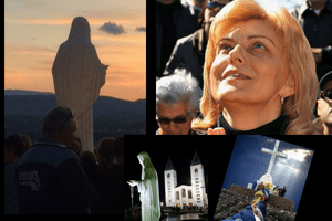 """July 22nd 2018 Archbishop Henryk Hoser asks : """"Why do so many people come to Medjugorje?"""" …""""because it is the path to the joy of Living….the Marian way is the more certain and sure one"""