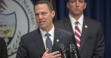 Pennsylvania's Attorney General Josh Shapiro Knows Children Are Safe in the Catholic Church