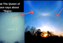 The Miracle Medjugorje Rainbow in USA Photographed ..There is much talk of the prodigious signs that take place.Here is what Our Lady said about them