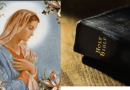 Mary, the Mother of God, the Queen of Heaven – In the Bible