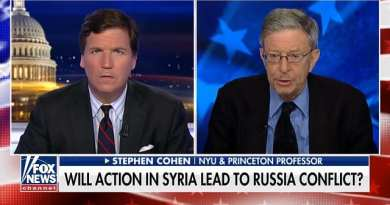 Do Liberal Democrats Want War With Russia?