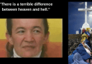 "Vicka in Interview: ""There is a terrible difference between heaven and hell. I have seen it. May God save us from hell!"""