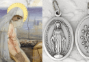 "The Miraculous Medal: Medal of Many Graces…""Undoubtedly the most widespread medal of all times."""