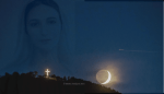 "Video: The Virgin Mary appears on hillside in Medjugorje  (Seven minutes into video)  ""The prized site will soon be the most important Marian site on planet earth."""