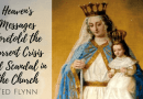 Heaven's Messages Foretold the Current Crisis & Scandal in the Church