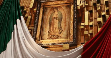 This video will not only surprise you, it could change your life forever.  Our Lady of Guadalupe and the incredible discoveries…This is beautiful and powerful