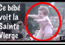 "Baby Sees HOLY VIRGIN MARY IN MEDJUGORJE "" – Mama!, Mama! – Must see!"