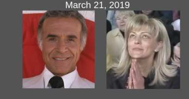 "Powerful: Ricardo Montalban and Medjugorje – Short video – ""Critical messages for the world…If men only knew what eternity is, they would do everything in their power to change their lives."""