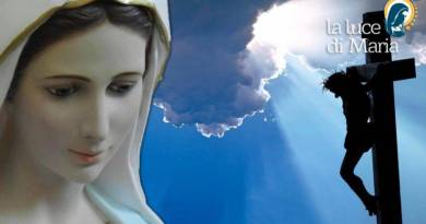 "Medjugorje: BE ALERT…Our Lady: ""I will give you CLEAR SIGNS""…""Be light where there is darkness"" Mirjana's message July 2, 2019"