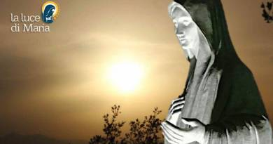 Medjugorje: The Devil Sets Traps…The Queen of Peace Has Five Weapons That Will Protect You From Satan