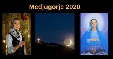 "Medjugorje: Our Lady Reveals:  ""This is the most important thing now, the most needy thing….Accept it and you will find peace in the soul"""