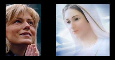"Medjugorje: November 2, 2019 Message to Mirjana…""My children, read the book of the Gospel…The Heavenly Father gave Himself through a human face, and this face is the face of my Son."""