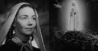 A Beautiful video – Song of Bernadette / O Sanctissima…Plus a  most beautiful prayer for healing and liberation that will move your soul.