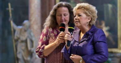 Colleen Willard's Powerful Healing Testimony -One of the great Medjugorje Miracles…