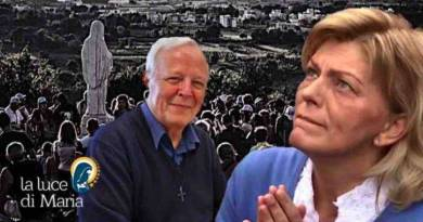 """The time of secrets is near –  40th year is key"" –  Father Livio..Medjugorje: ""There is no time to hesitate to kneel before my Son"" – The Queen of Peace."
