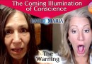 """The Warning,"" or ""the Illumination of Conscience"" is a critical moment in human history – Christine and Kendra Explain"