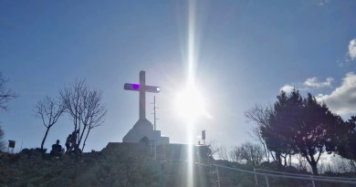 Spinning Cross in Medjugorje 2019 #1 Viral Video of the year –   Mystery still unsolved