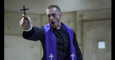 "After 6,000 Exorcisms this Priest Has 4 Pieces of Advice for Every Catholic…# 2 is very scary – Take precaution – ""The devil enters people because they allow it""."