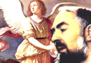 Recite the powerful prayer to the Guardian Angel Prayer written by St. Pio of Pietrelcina to ask for protection against the Corona-Supervirus.