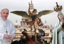 Pope Francis Urges Spreading Devotion to St. Michael the Archangel in Special Message – Vatican is Consecrated to the protection of St. Michael