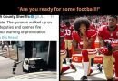 "Demonic Madness: Two Cops shot in LA ambush …Will NFL players kneel today?    ""Animals need to be hit hard – President"