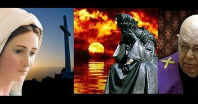 "Vatican Exorcist on Medjugorje: ""God has given us Mary as the last chance to save humanity…"""