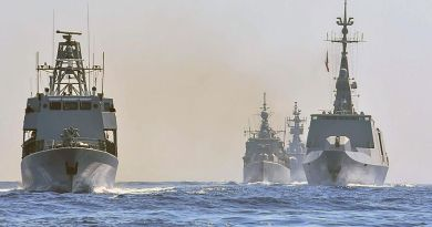 War Drums –  Moscow is eyeing a possible military base …Sea of troubles: Tensions flare across Mediterranean as world powers jockey for power