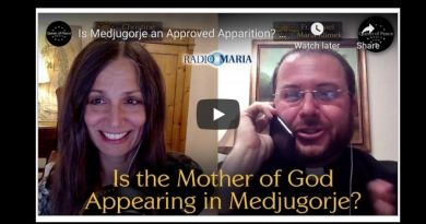 "Fr. Daniel Klimek – Is the Mother of God Appearing in Medjugorje?  ""Medjugorje is the spiritual heart of the world"""