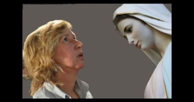 Medjugorje: Our future is at risk! An awakening is urgently needed