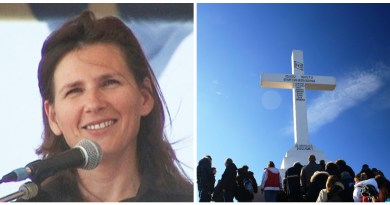 "Medjugorje, Testimony of Jelena Vasilj: ""The angel I saw looked like a child about twelve years old"""