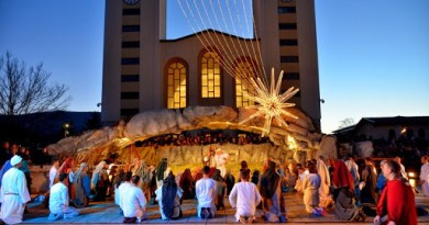 The Advent season and Medjugorje