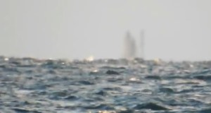 Ghost Ship Siting on Lake Superior - image by Jason Aaslin YouTube.