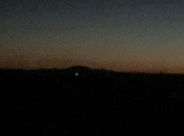 Marfa Light