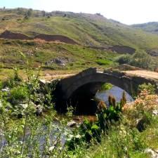 gumushane road