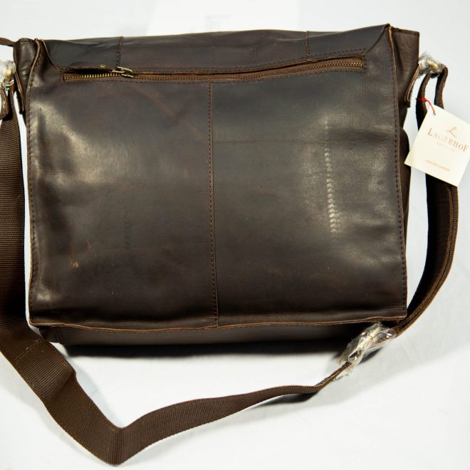 Lagerhof Messenger bag