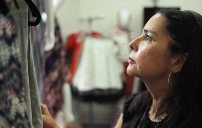 Mona Lucero, Fashion Designer