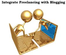 integrare freelancer cu blogger