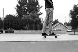 Skateboarding Park-11