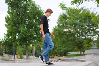 Skateboarding Park-12