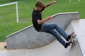 Skateboarding Park-17