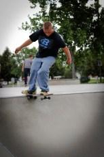 Skateboarding Park-3