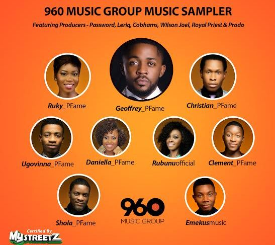 960 Music Group Partners with Social Media Week, and leading distributors
