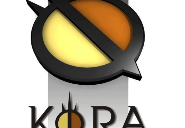 KORA AWARDS CALLS FOR ENTRIES
