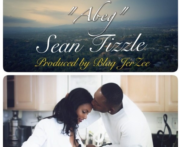 Sean Tizzle out with a new video 'Abeg'