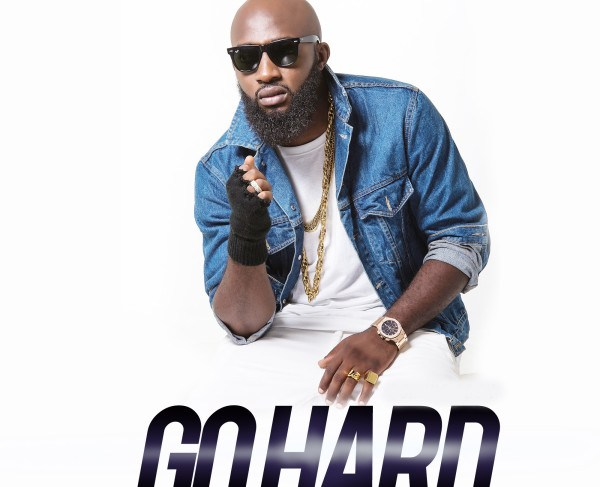 "Loose Kaynon releases ""Go Hard"" the new video featuring Ice Prince & Milli + 2 New Songs off ""The Gemini Project"