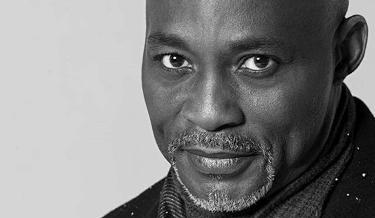 THE LEGENDARY RICHARD MOFE-DAMIJO (RMD)