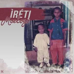 Moelogo-Ireti-EP-Cover