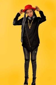 DJ Casper / Mystreetz Magazine