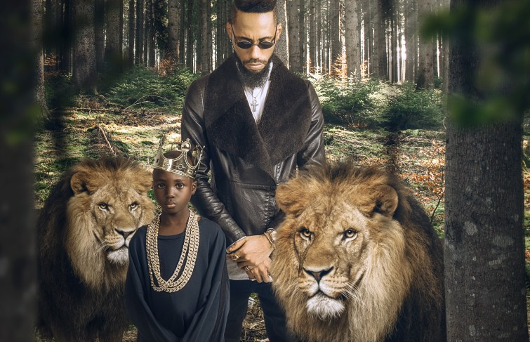 PHYNO — The evolution of a Playmaker